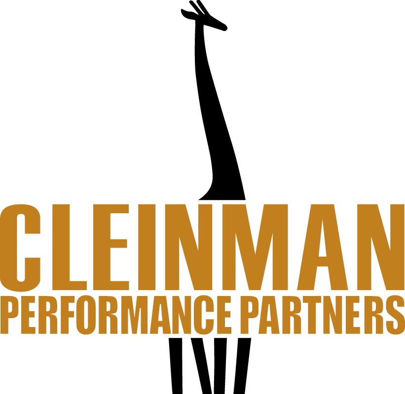 Cleinman Performance Partners Optometry Consulting Logo